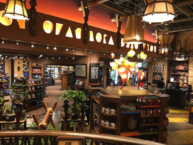 animal kingdom jambo store