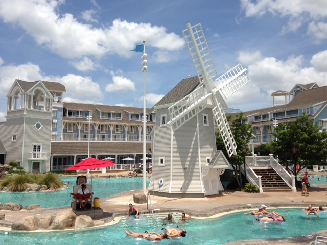 Disney S Beach Club Review Dvc Resorts