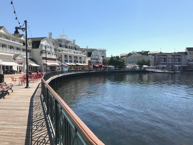 boardwalk dvc