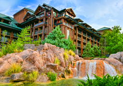 copper creek wilderness lodge