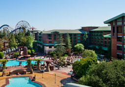 Grand Californian dvc